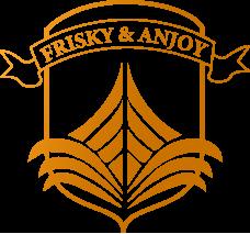 Frisky & Anjoy